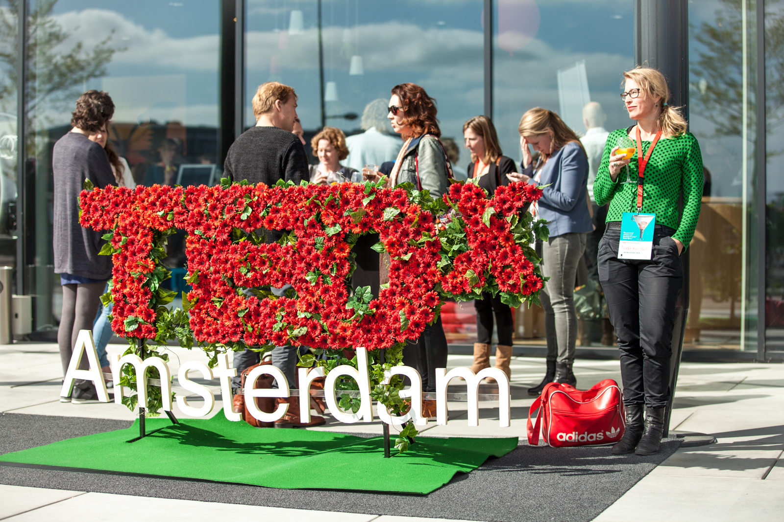 TEDxAmsterdamED 2016 – Overall impressions of an inspiring day
