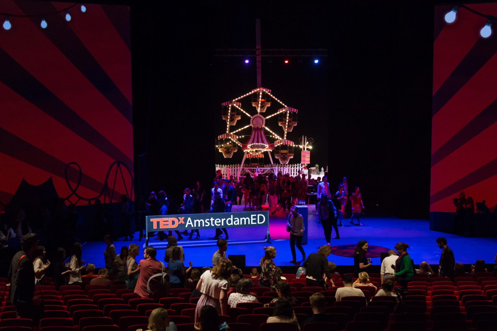 TEDxAmsterdamED 2017 Aftermovie