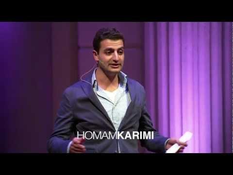Homam Karimi